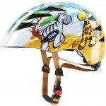 Cyklistické prilby Uvex