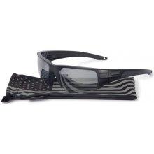 ESS® Crowbar Subdued Flag - polarizačné zrkadlové sklá