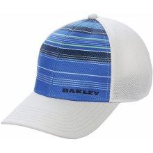 41ee0fcd3 Oakley Silicon Bark Trucker Print 2.0 Ozone