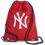 New Era MLB New York yankees gym sack red white