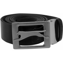 Slazenger Leather Belt 61 Black