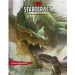 Hra na hrdiny D&D 5e: Starter Set