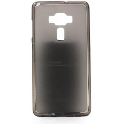 Púzdro FLEXmat Case Asus Zenfone 3 Deluxe (ZS570KL) čierna