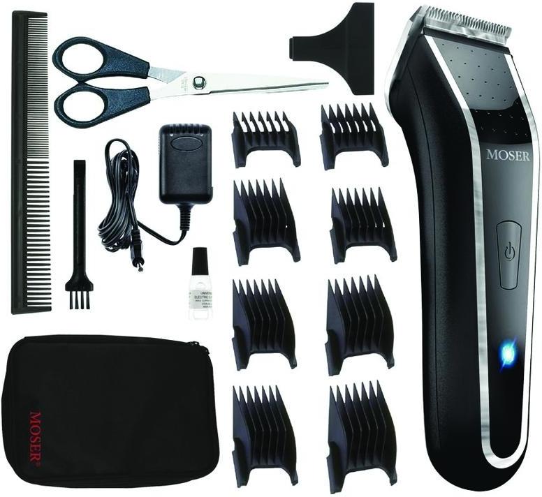 Strojček na strihanie vlasov - Vyhľadávanie na Heureka.sk a5c2817908c