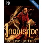 Inquisitor (Deluxe Edition)
