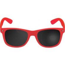 Urban Classics Sunglasses Likoma red
