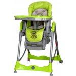 Coto Baby Mambo green jedálenská stolička