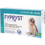 Fypryst spot on dog L 20-40 kg sol 1x2,68ml