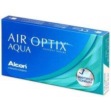 Alcon Air Optix Aqua 6 šošoviek