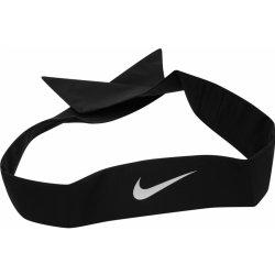 4f3b39d99b3 Nike Tennis Headband Sn54 Black alternatívy - Heureka.sk
