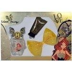 Winx Fairy Couture Bloom toaletná voda dámska 100 ml