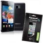 Ochranná fólia Koracell Samsung i9100 Galaxy S2, 2ks - displej