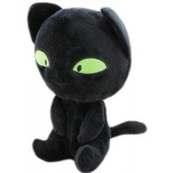 najlepšie veľký čierny mačička čierne dievčatá sania veľký čierny kohút
