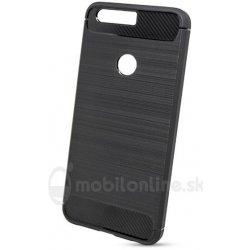 Púzdro Carbon Lux TPU Honor 8 - čierne od 9 874fba019a6