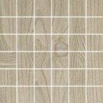THORNO Brown mozaika rezaná 29,8x29,8