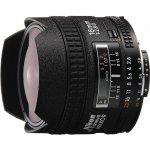 Nikon 16mm f/2,8D AF FishEye