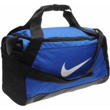 Nike Brasilia Small Grip Bag Royal
