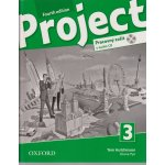 Project 4th Edition 3 Workbook + CD SK Edition + Online Practice