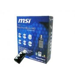 MSI DigiVox Micro HD