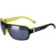 Casco SX-61 Bicolor Black/Lime