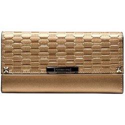 addb99167 Septwolves Dámska kožená zlatá peňaženka PEND002490K alternatívy ...