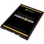 "Corsair ForceLE200 240GB, 2,5"", SATAIII, CSSD-F240GBLE200"