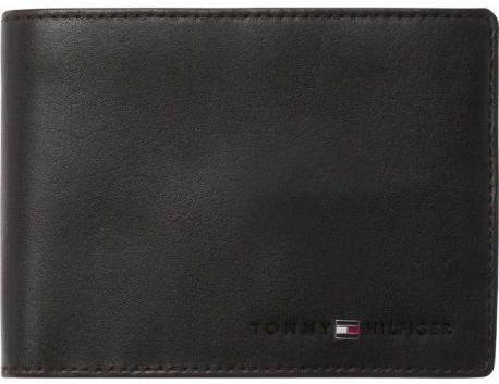 Peňaženka Tommy Hilfiger Peňaženka Contrast Edge CC And Coin Pocket ... 6df5e045229