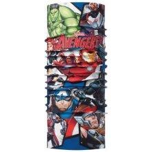 Buff junior Superheroes Avengers Time