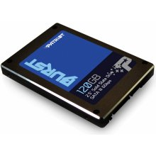 PATRIOT 120GB, SSD, PBU120GS25SSDR