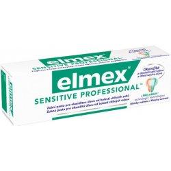 Elmex Sensitive Professional zubná pasta pre citlivé zuby 75 ml