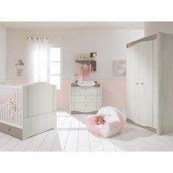 98819fdc9659 Gautier Detská izba pre bábätko aj predškoláka Meline P0L ...
