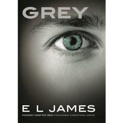 Grey (Päťdesiat odtieňov sivej z pohľadu Christiana Greya), E. L. James