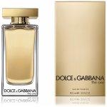 Dolce & Gabbana The One Man toaletná voda 100 ml Tester