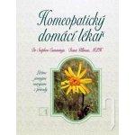Homeopatický domácí lékař - Stephen Cummings, Dana Ullmanová
