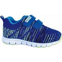 b5865b50486 Protetika Chlapčenské tenisky Alvin modré