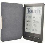 C-TECH PROTECT Pocketbook 624/626 PBC-03W - white