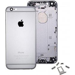 Kryt Apple iPhone 6 zadný sivý od 15 ccecf7c7210
