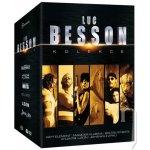Kolekce: Luc Besson DVD