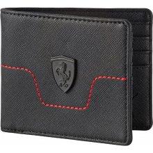 Puma Ferrari LS Wallet M Puma Black