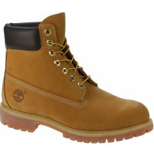 Timberland Icon 6 Premium Boot - 10061 Wheat Nubuck 704cc5136c
