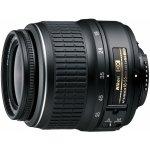 Nikon AF-S 18-55mm f/3,5-5,6G II DX