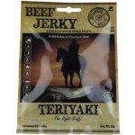 Beef Jerky Teriyaki Bez lepku Bylinky ovocie a iné 25 g