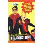 Tajnostkár - Blanka Svobodová SK - Kniha