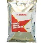 SANAS 100 WHEY PROTEÍN 1000 g