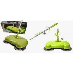 Rise-up Sweeper bezdrôtový zametač alternatívy - Heureka.sk 2cc97121ad7