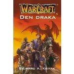 Warcraft - Den draka - 3.vydání - Richard A. Knaak