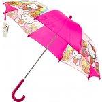 Dětský deštník Hello Kitty