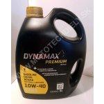 Dynamax Premium UNI Plus 10W-40 5 l
