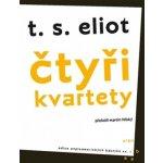 Čtyři kvartety - T. S. Eliot
