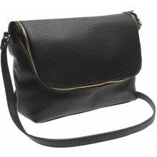 Miso Cross Body Bag Black